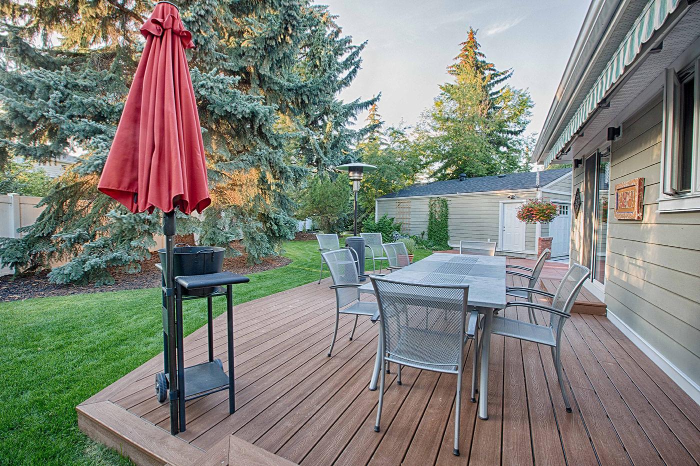 Exterior Renovations Calgary Home Makeovers Dependable