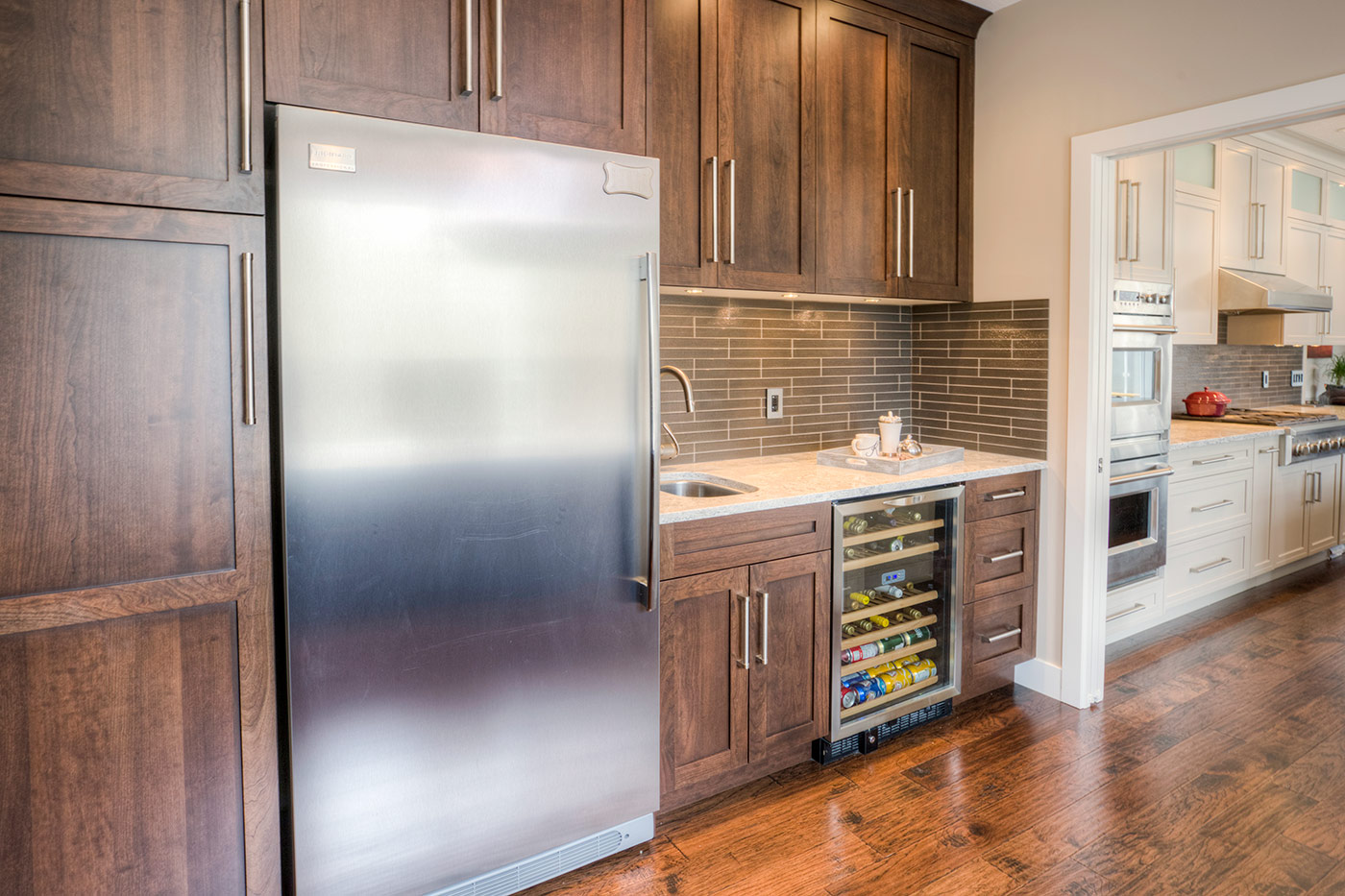 Appliance Installations - Calgary Dependable Renovations