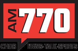 AM CHQR 770 Radio
