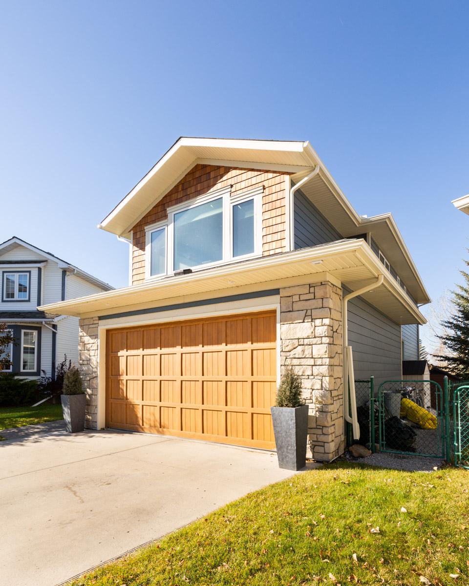 Exterior Renovations Calgary: Home Makeovers