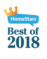 Homestar Rating