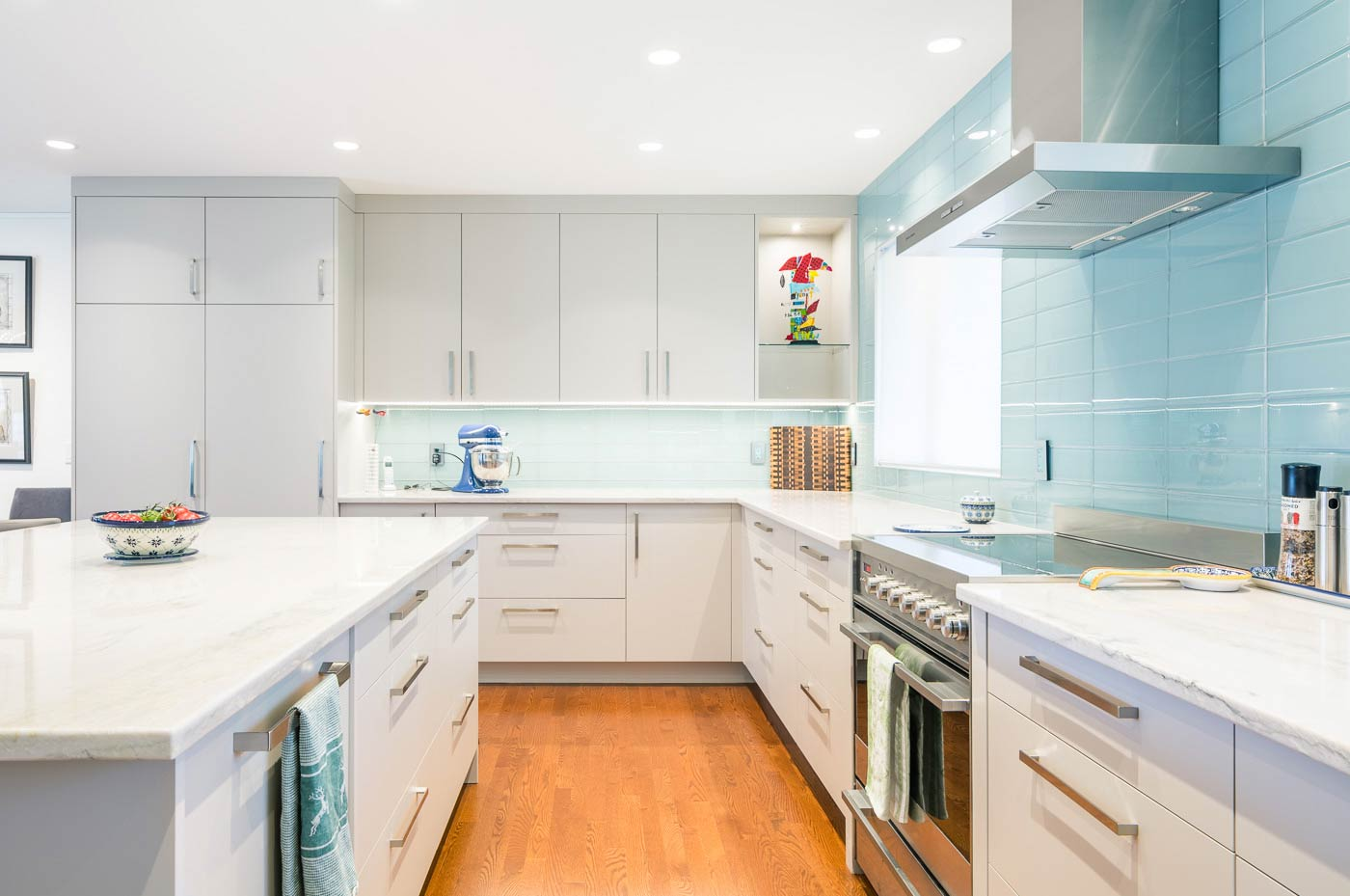 Dependable Renovations Calgary - Kitchen Reno